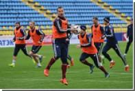 УЕФА отказался разводить Россию и Турцию при жеребьевке Евро-2016