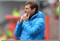 Тренер «Зенита» назвал позором работу судьи матча с «Гентом»