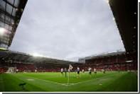 «Челси» продлил безвыигрышную серию «Манчестер Юнайтед»