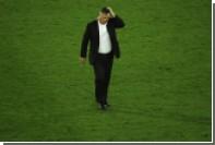 Хиддинк сменит Моуринью на посту главного тренера «Челси»
