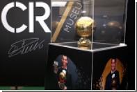 ФИФА назвала имена трех претендентов на «Золотой мяч»