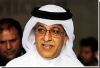 Букмекеры предрекли победу шейха Салмана на выборах президента ФИФА