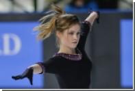 Липницкую и Сотникову оставили без чемпионата Европы