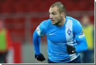Французский футболист «Крыльев Советов» предложил Путину померяться мышщами