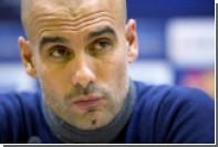 СМИ узнали о продолжении карьеры Гвардиолы в «Манчестер Сити»
