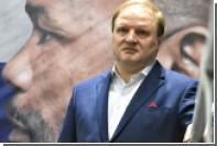 Хрюнов обвинил команду Кличко в провокации с политическим подтекстом