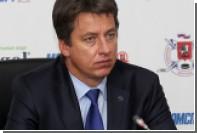 Главный тренер московского «Динамо» отправлен в отставку