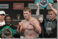 Поветкин сохранил лидерство в рейтинге WBC