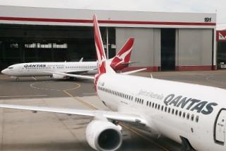 Qantas анонсировала первый 17-часовой беспосадочный рейс из Австралии в Европу