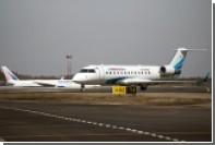 Россия приостановит авиасообщение с Таджикистаном