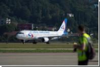 Таджикистан запретил «Уральским авиалиниям» рейсы из четырех городов России