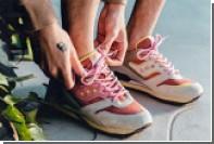 Американцы пошили кроссовки для любителей яичницы с беконом