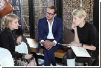 Федор Бондарчук и Рената Литвинова сняли короткий метр ради благотворительности