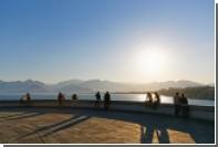 Россия вошла в тройку лидеров по числу туристов в Анталье