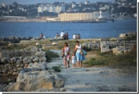 Бизнес-путешественники проигнорировали Крым