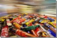 В шоколаде Nestle станет почти вдвое меньше сахара
