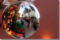 Британская пара потратила тысячи долларов на украшение своего дома к Рождеству