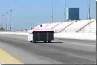 Турсервис создал самую быструю кровать в мире