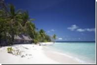 Петербуржец заплатил миллион рублей за перелет на Мальдивы на Новый год