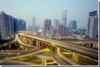 Шанхай стал одним из крупнейших воздушных транспортных узлов мира