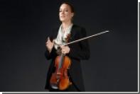 Вивьен Вествуд обшила артистов Венского оркестра