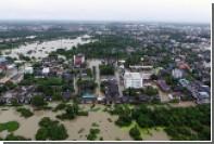 Популярные у россиян тайские курорты затопило