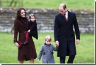 Британцы одели детей в стиле принца Джорджа