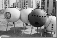 «Гараж» представит интерактивный проект о детских игровых площадках