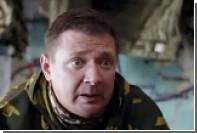Сыгравшему ополченца ДНР российскому актеру запретили въезд на Украину