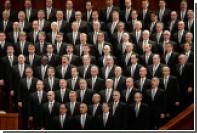 Певица покинула мормонский хор из-за его выступления на инаугурации Трампа