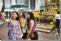 Однократные визы для туристов в Таиланд стали бесплатными