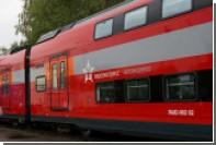 «Аэроэкспресс» отложил запуск двухэтажных поездов