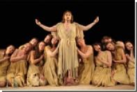 Омские власти назвали причину отмены постановки «Иисус Христос — суперзвезда»