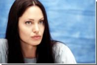 СМИ сообщили о похудевшей до 34 килограммов Анджелине Джоли