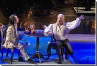 Хворостовский объявил об отказе от оперных выступлений
