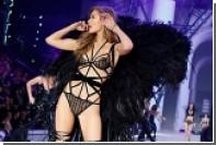 Джиджи Хадид признали топ-моделью года