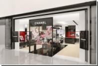 Chanel будет продавать очки и косметику у Киевского вокзала