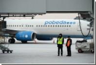 «Победа» снова отказалась оснащать самолеты видеокамерами