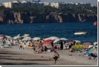 Турцию назвали хедлайнером туристического сезона 2017 года