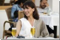 Жена бывшего британского премьера подалась в модельеры