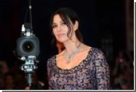 Моника Беллуччи пожелала сняться в российском кино