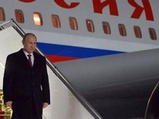 В Токио готовятся к визиту Путина