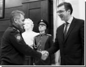 Военную авиацию Сербии спасет Россия