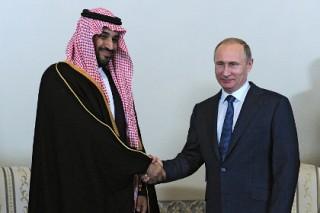 Reuters рассказало о решающей роли Путина в достижении соглашения в рамках ОПЕК