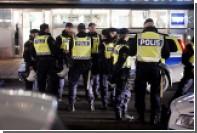 Неизвестные застрелили двоих посетителей кафе в Стокгольме