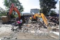 МИД сообщил об отсутствии россиян среди жертв землетрясения в Индонезии