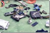 На телах погибших в катастрофе самолета EgyptAir обнаружены следы взрывчатки