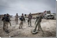 Иракские военные начали новое наступление против боевиков ИГ под Мосулом
