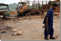 В результате антипрезидентских выступлений в Конго погибли 34 человека