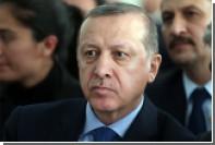 Эрдоган прокомментировал убийство российского посла в Турции